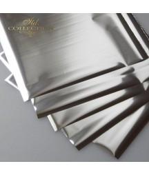 Folia metaliczna Termoton do termotransferów 15.5x15.5 cm, srebrna