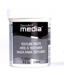 Pasta teksturowa DecoArt DMM31, piaskowa