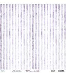 Papier do scrapbookingu 12x12, Graceful 01 Mintay Papers