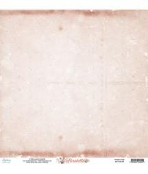 Papier do scrapbookingu 12x12, Florabella 09 - arkusz dodatków Mintay Papers
