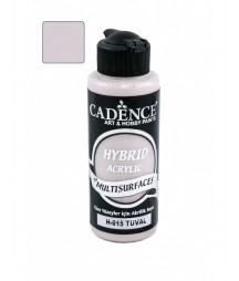 Farba hybrydowa Cadence, naturel canvas - naturalna kanwa