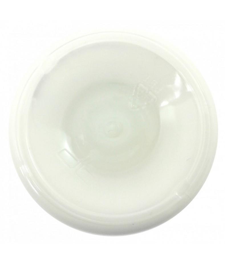 Farba akrylowa 230 ml - biała - doskonała do decoupage