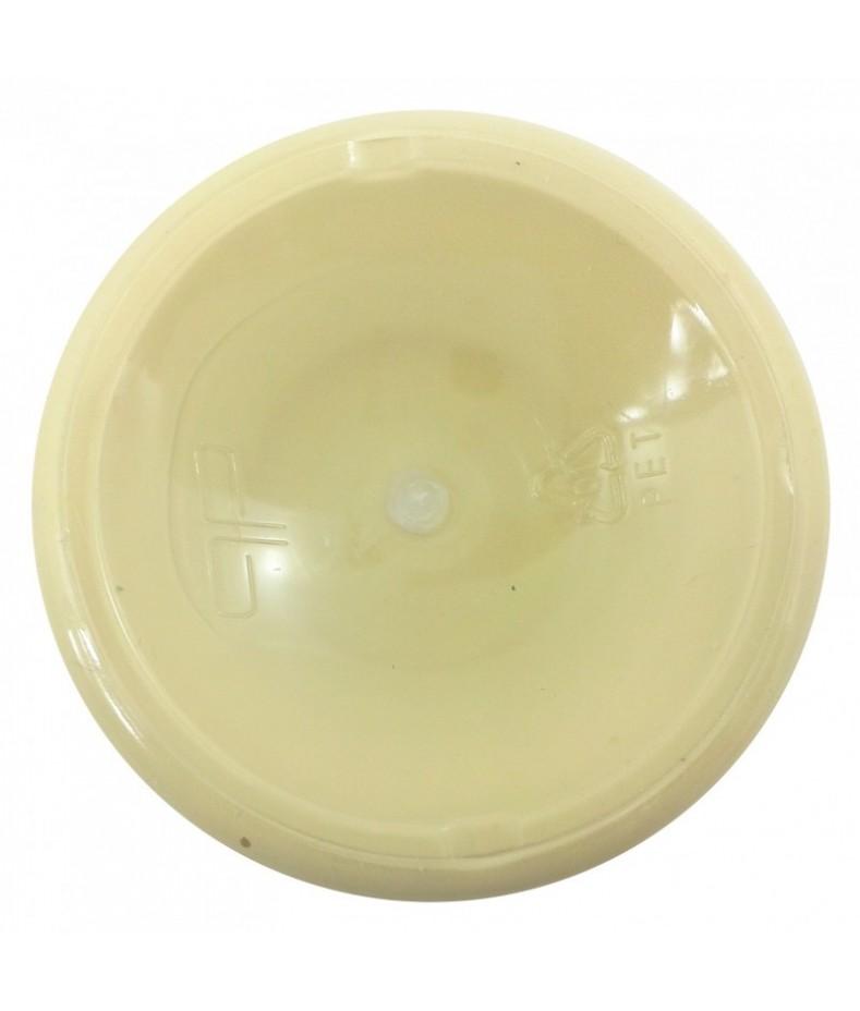 Farba akrylowa 50 ml - biała kawa - doskonała do decoupage