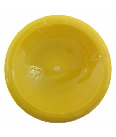 Farba akrylowa 50 ml Pentart - słoneczny żółty - doskonała do decoupage