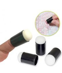 Cieniowacz do tuszów Dauber Round - aplikator do cieniowania na palec