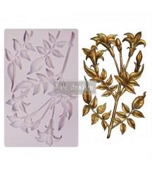 Forma silikonowa do odlewów Prima 650483, Lily Flowers