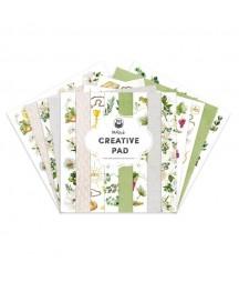 Bloczek 12x12 do scrapbookingu Maxi Creative Pad - I Komunia Święta P13