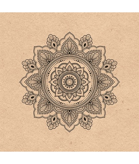 Serwetka do decoupage - Mandala 1