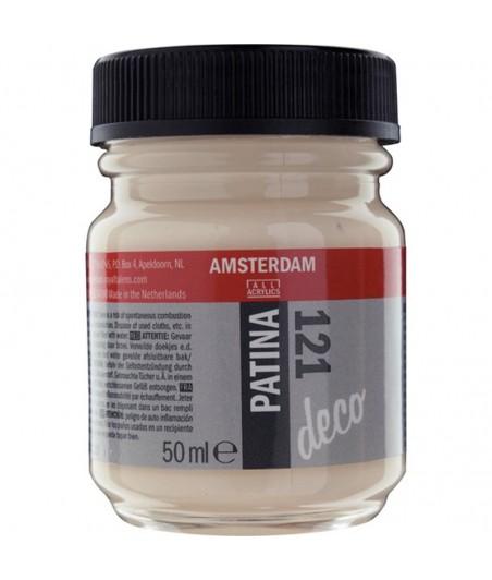 Patyna postarzająca, Talens Amsterdam 121 Antique White