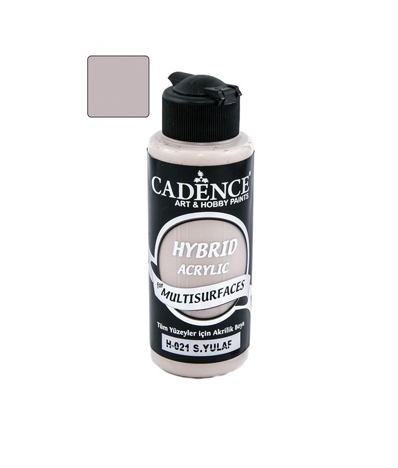 Farba hybrydowa Cadence, warm oat - ciepły owies, beżowa