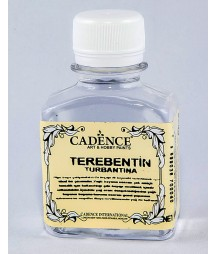 Terpentyna Cadence o zmniejszonym zapachu 100 ml