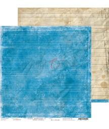 Papier do scrapbookingu 30x30 Craft O'Clock, Szkolne przygody 05
