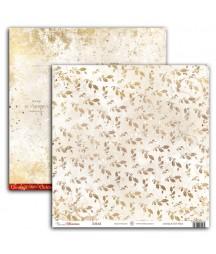 Papier do scrapbookingu UHK Gallery, Art Journal Christmas - Xmas