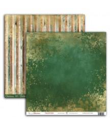 Papier do scrapbookingu UHK Gallery, Art Journal Christmas - Tradition