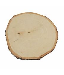 Naturalny plaster brzozowy 20-24 cm