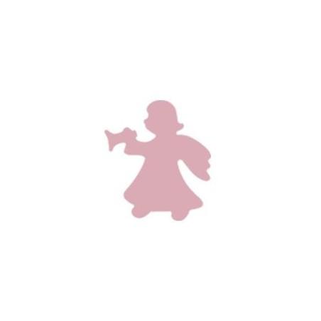 Dziurkacz 1.6 cm, wzór 105/352, Aniołek 4