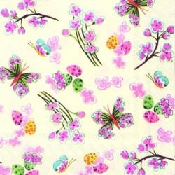Serwetka - Święto wiosny, mini