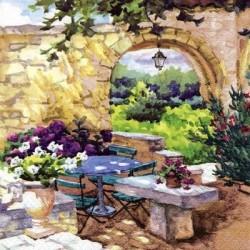Serwetka patio