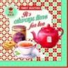 Serwetka do decoupage - Tea time 3