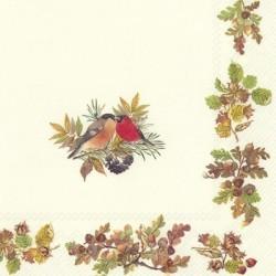 Serwetka - Jesień 2
