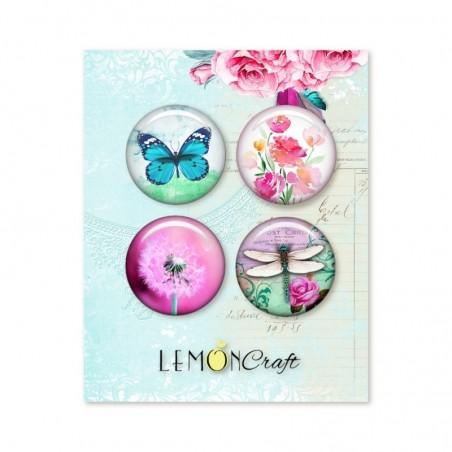 Badziki (buttons), Daydream [Lemoncraft]