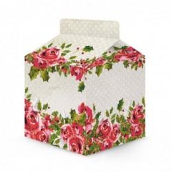 Pudełka Party Boxes, Rosy...