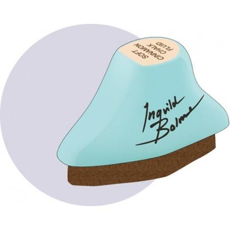 Tusz kredowy, Chalk Fluid Edger Pad, Pastel Violet [891749]