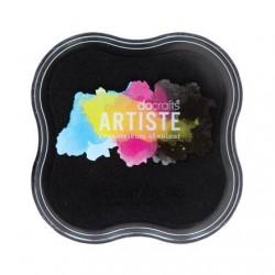 Tusz pigmentowy Docrafts Artiste, czarny