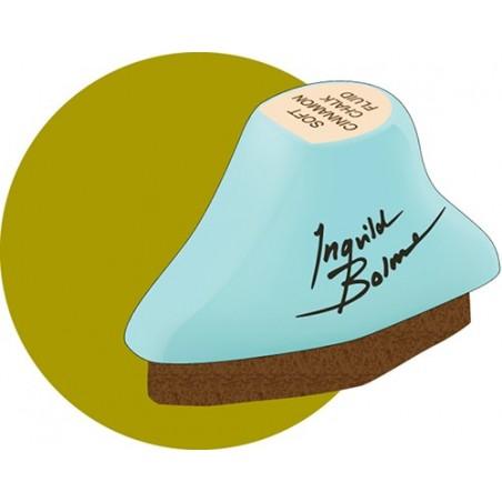 Tusz kredowy, Chalk Fluid Edger Pad, Olive Vine [891121]
