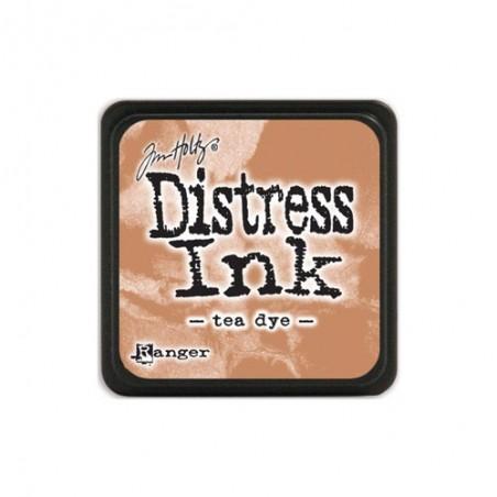 Tusz postarzający Distress Ink Mini, Tea Dye