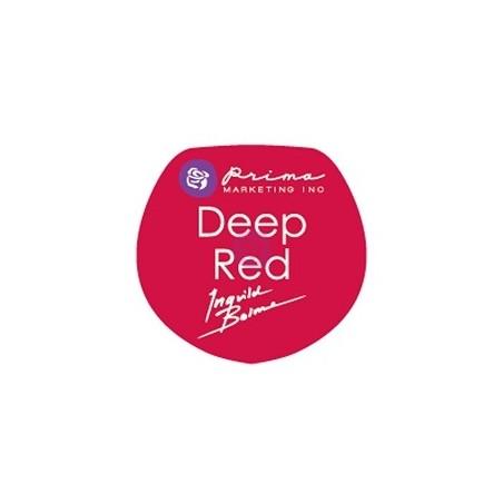 Tusz kredowy, Chalk Fluid Edger Pad, Deep Red [892661]