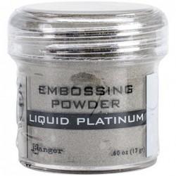 Puder do embossingu, Liquid...