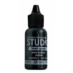 Preparat, Studio Black...