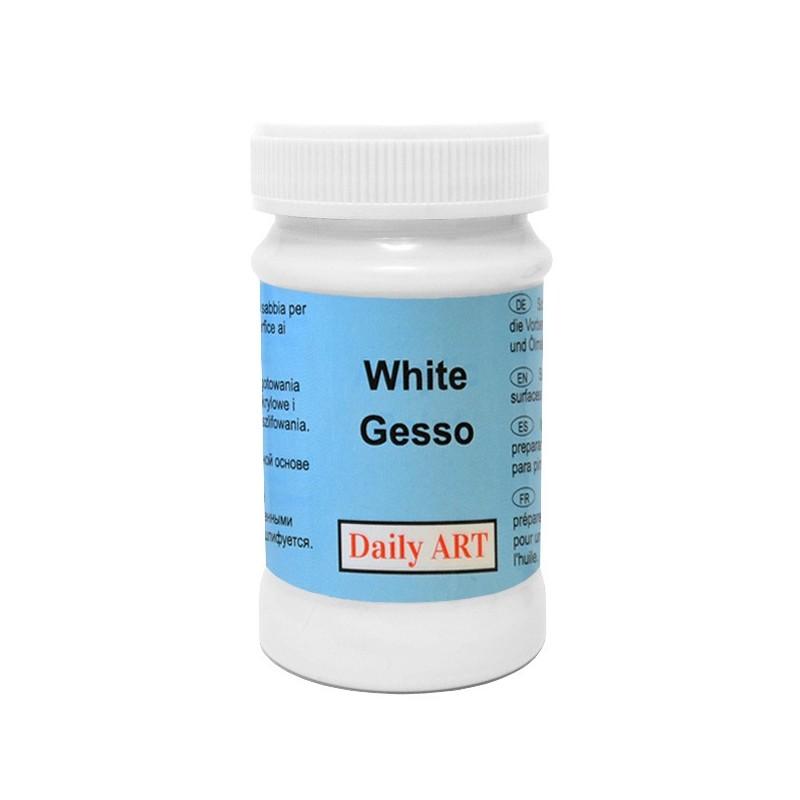 Podkład biały Daily Art 100 ml