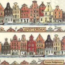 Serwetka - Amsterdam 2