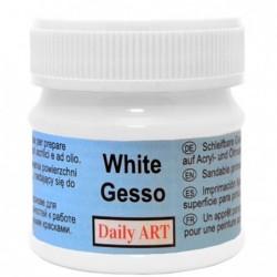 Podkład biały Daily Art 50 ml