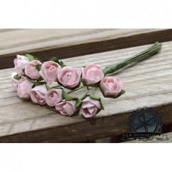 Bukiecik różyczek 1 cm,...