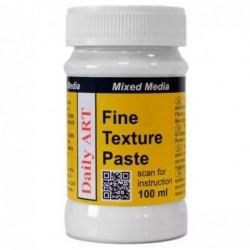 Pasta strukturalna Fine Texture - Daily Art 100 ml