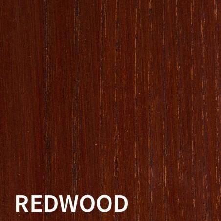 Bejca do drewna redwood - Bartek