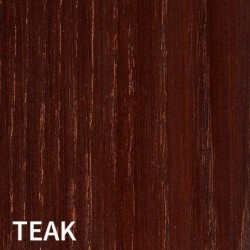 Bejca do drewna teak - Bartek