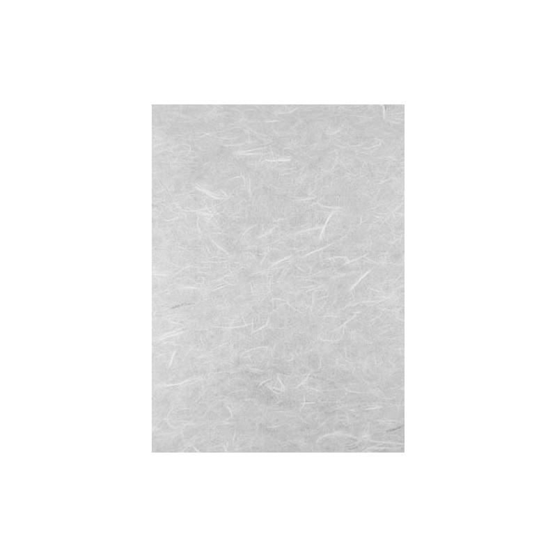 Papier ryżowy do decoupage - biały A4