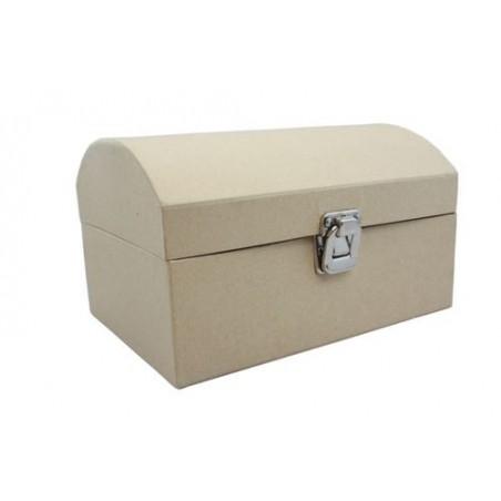 Kuferek paper-mache SCB271054 [Scrapberry's]
