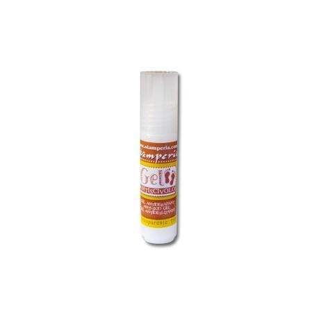 Żel antypoślizgowy, przeźroczysty, 20 ml [KE20A]