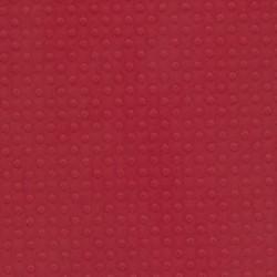 Papier do scrapbookingu, bazowy ciemnoczerwony, Dottet Swiss Bazzil - Phoenix