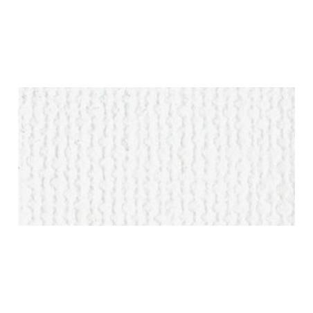 Papier do scrapbookingu, bazowy biały, Bazzill White - canvas