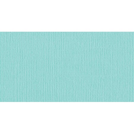 Karton do scrapbookingu, Bazzill Cardstock 12x12, Aruba/Canvas