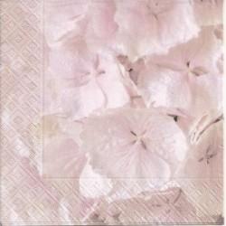 Serwetka - Róże vintage 10