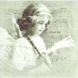 Serwetka - Vintage 14
