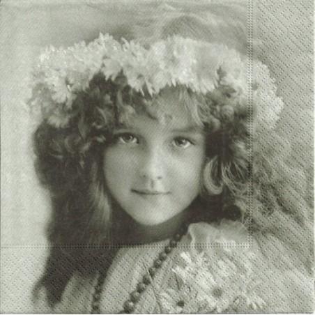 Serwetka - Vintage 21