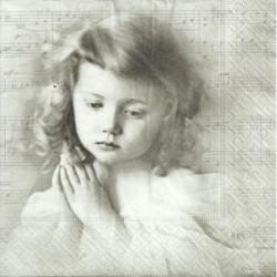 Serwetka - Vintage 58